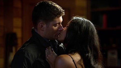 supernatural - Season 8 - Episode 14: Trial and Error