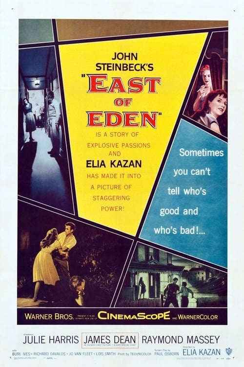 Download East of Eden (1955) Full Movie