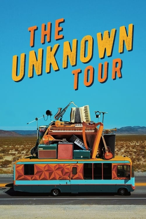 The Unknown Tour tv Hindi HBO 2017