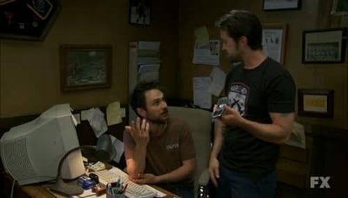 It's Always Sunny in Philadelphia - Season 6 - Episode 4: Mac's Big Break