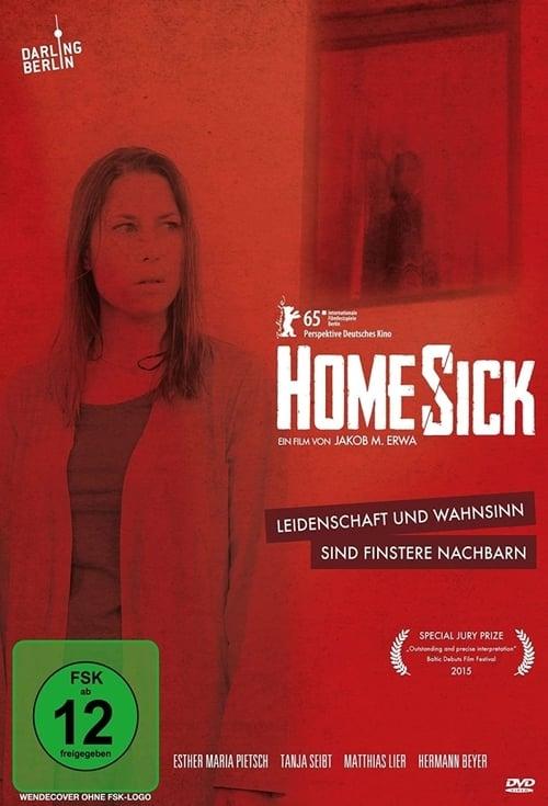 Homesick (2015) Poster
