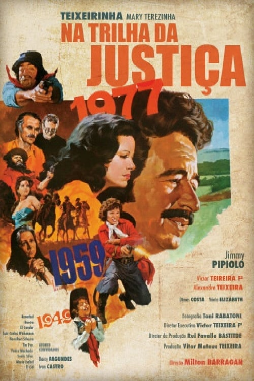 Na Trilha da Justiça (1977)