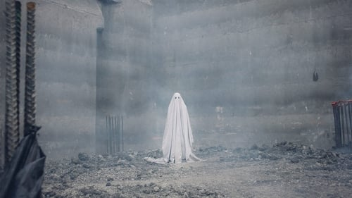 A Ghost Story Look at the website