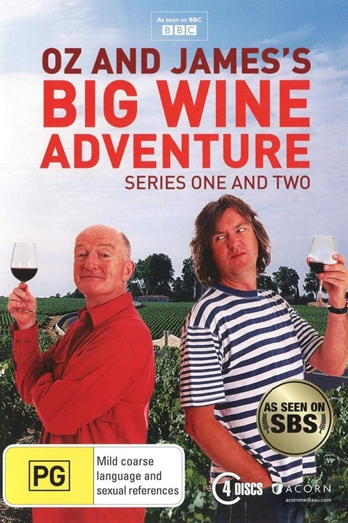 Oz and James's Big Wine Adventure (2006)