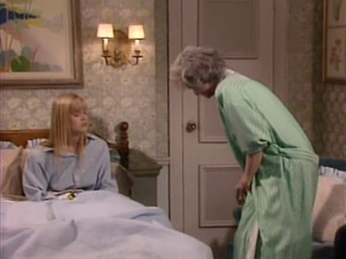 The Golden Girls: Season 5 – Episod Mary Has a Little Lamb