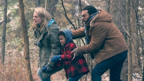 The Handmaid's Tale: Season 1 – Episode The Other Side