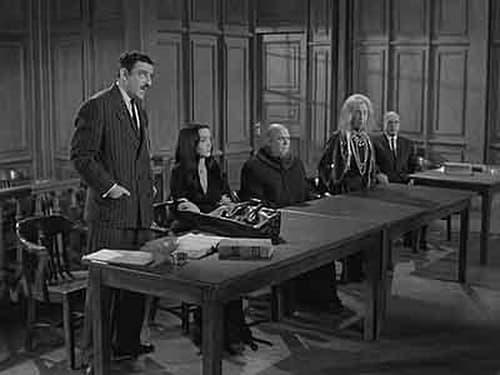 Assistir A Família Addams S01E21 – 1×21 – Dublado