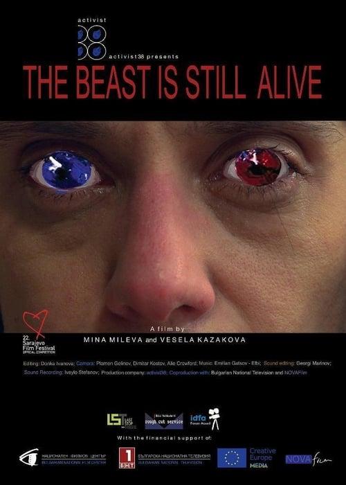 Mira La Película The Beast is Still Alive En Buena Calidad Hd 1080p