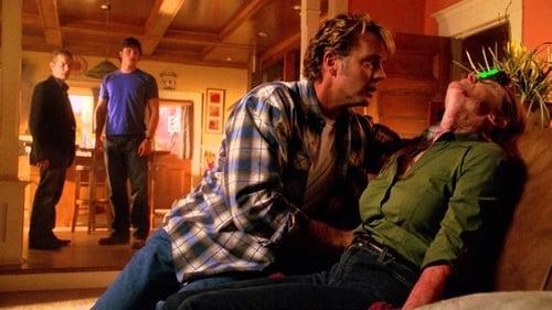 Smallville - Season 5 - Episode 8: solitude