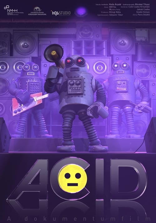 Acid full movie part 1