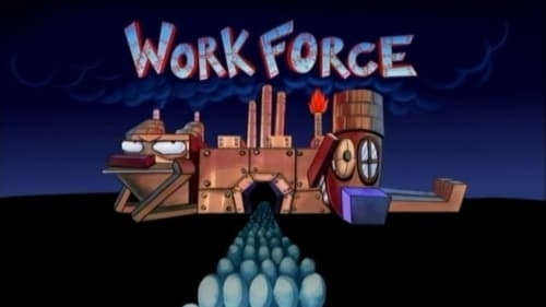 CatDog: Season 1 – Episode WorkForce