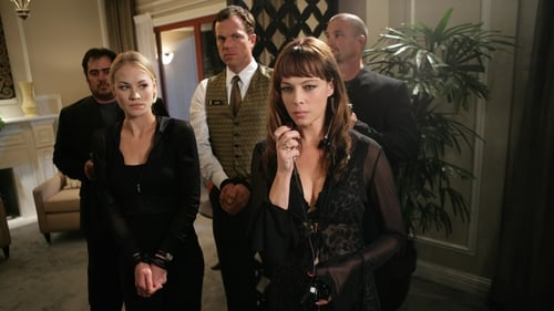 Chuck 2008 Hd Download: Season 2 – Episode Chuck Versus the Seduction