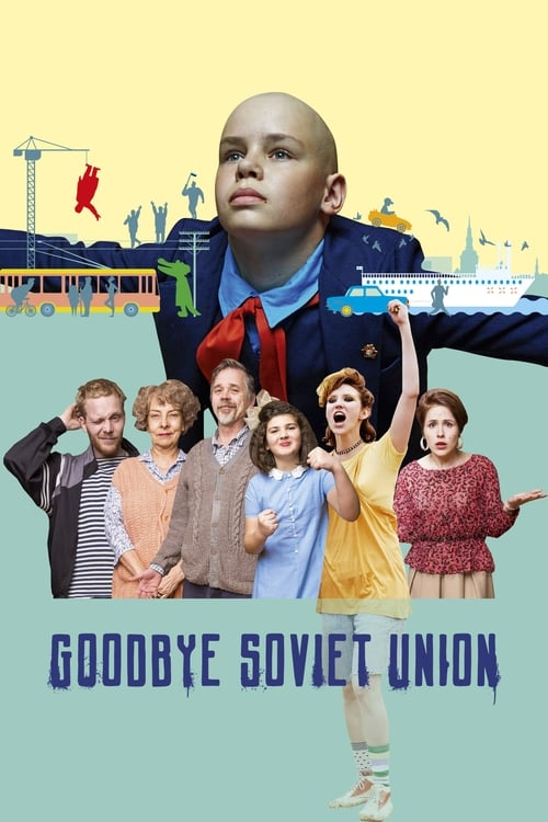 Goodbye Soviet Union English Full Online Free Download