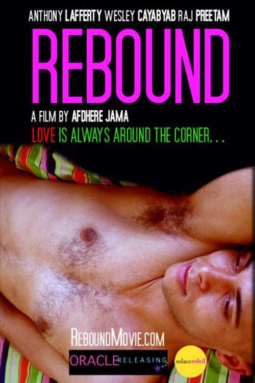 Rebound (2009) Poster