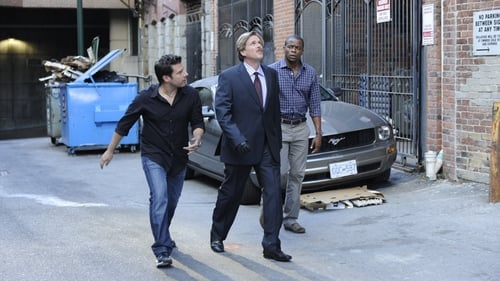 Psych 2010 Hd Tv: Season 5 – Episode Extradition II: The Actual Extradition Part
