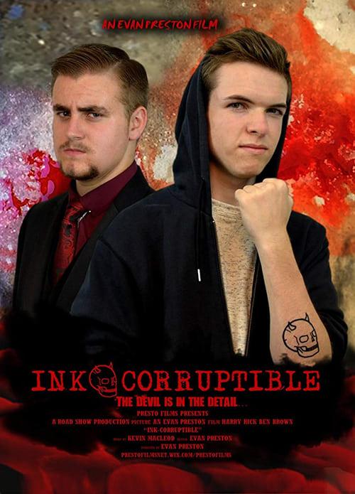 Mira Ink-corruptible En Buena Calidad Hd