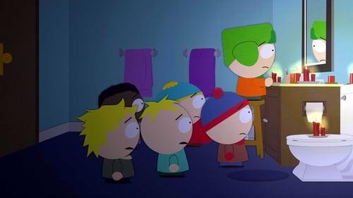 South Park - Season 10 - Episode 11: Hell on Earth 2006