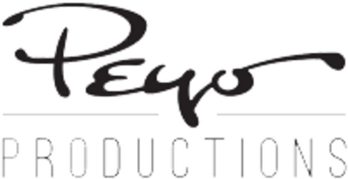 Peyo Productions                                                              Logo