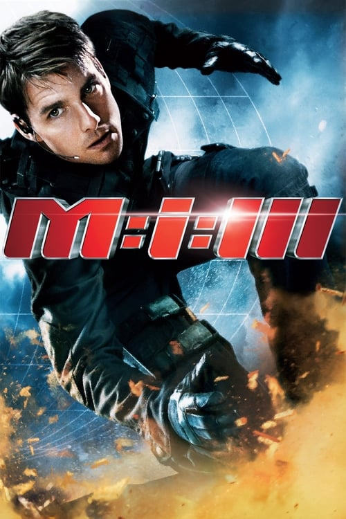 Mission: Impossible III - Abenteuer / 2006 / ab 12 Jahre