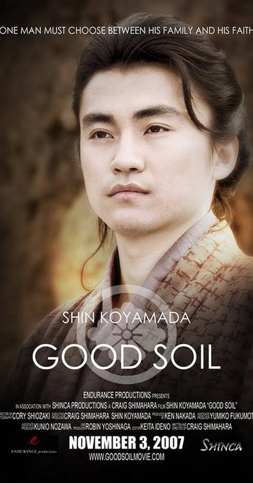 Filme Good Soil Com Legendas
