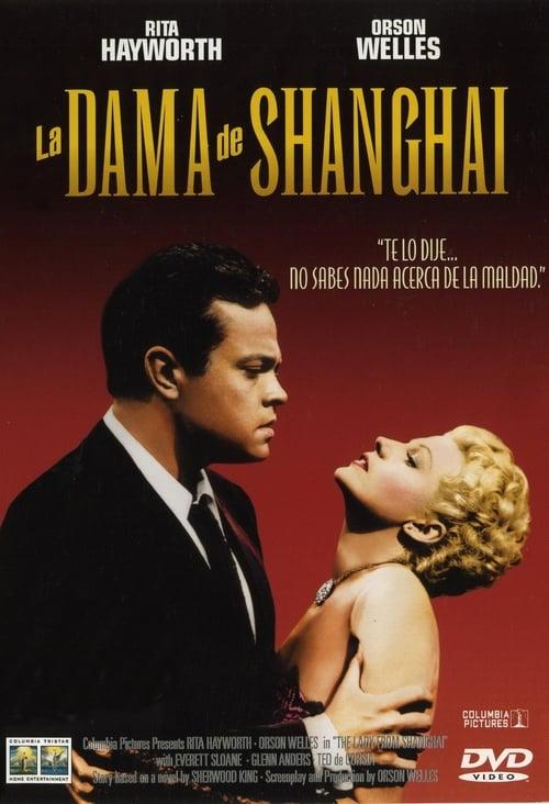 Mira La dama de Shanghai En Buena Calidad Hd 1080p