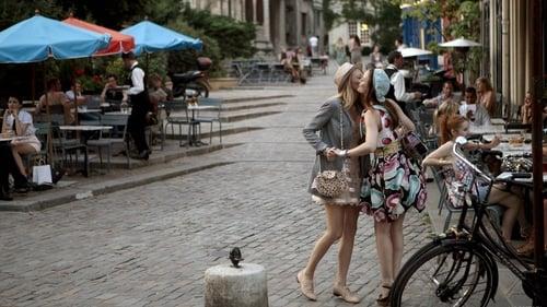 Gossip Girl - Season 4 - Episode 1: Belles de Jour