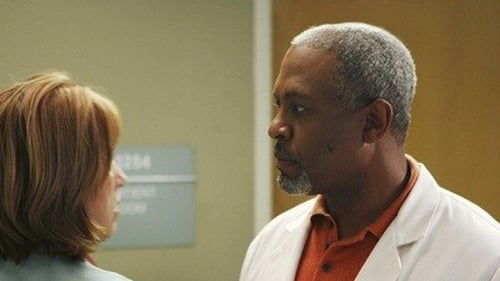 Grey's Anatomy - Season 2 - Episode 13: Begin the Begin