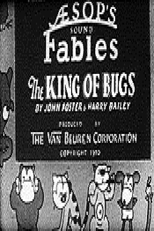 Assistir The King of Bugs Online