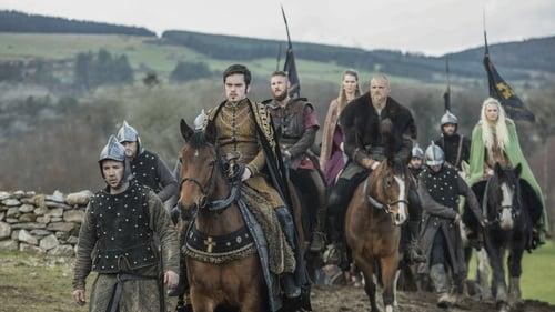 Vikings - Season 5 - Episode 16: the buddha