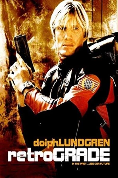 Retrograde (2005)