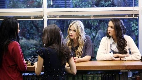 Pretty Little Liars - Season 1 - Episode 9: 9