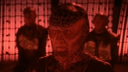 Babylon 5 1994 Youtube: Signs and Portents – Episode By Any Means Necessary