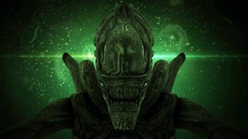 Alien: Covenant Whose