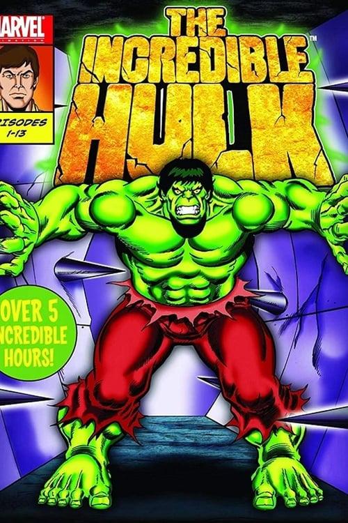 ПОЛУЧИТЬ СУБТИТРЫ The Incredible Hulk (1982) в Русский SUBTITLES | 720p BrRip x264