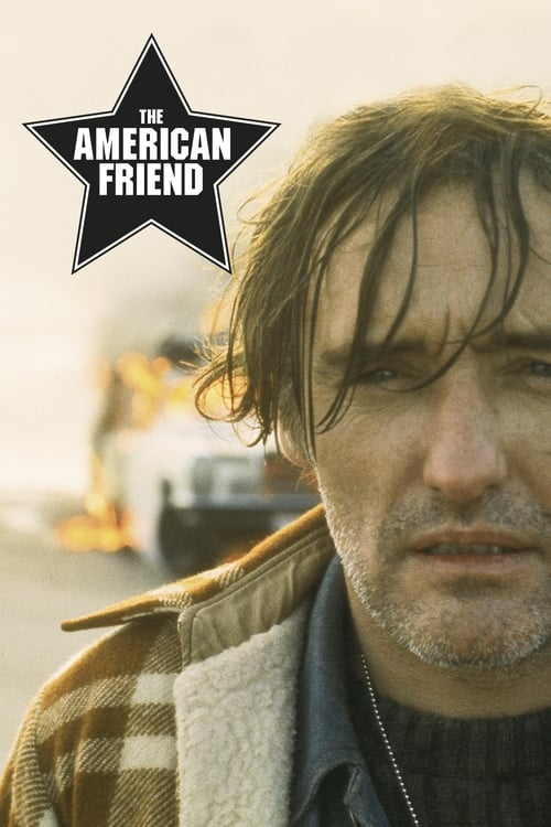 Download The American Friend (1977) Best Quality Movie
