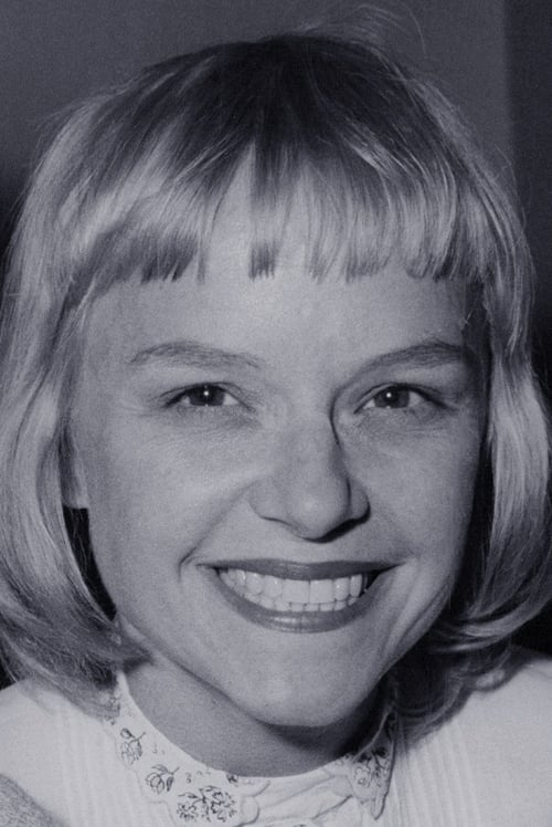 Jane Connell