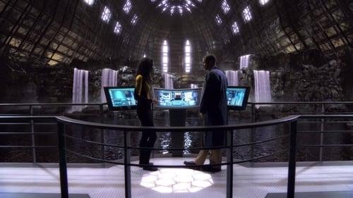 Eureka: Season 3 – Episod Shower the People