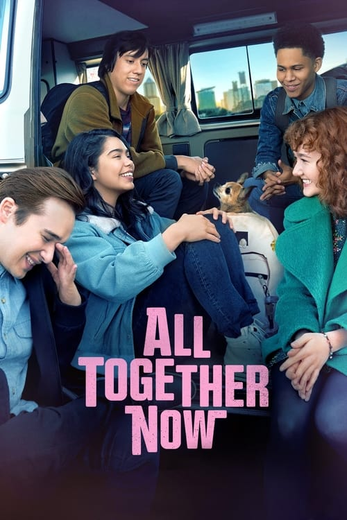 All Together Now - Poster
