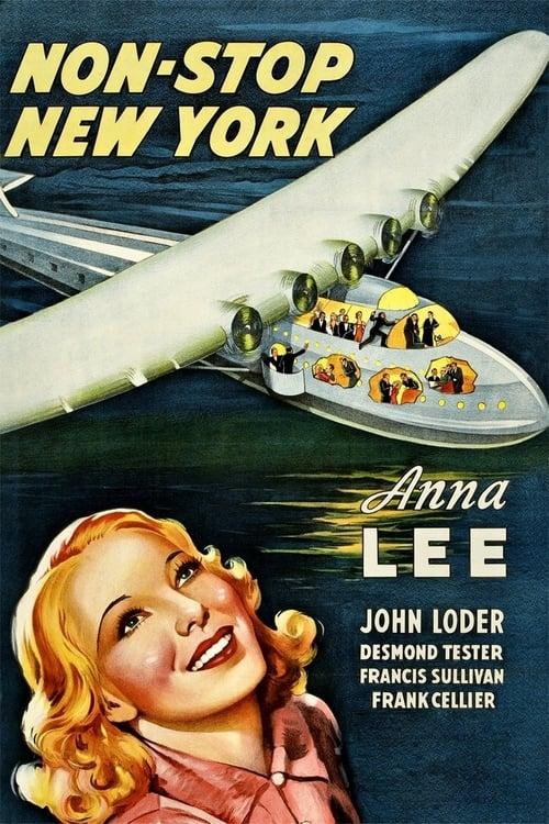 Película Non-Stop New York Doblado Completo