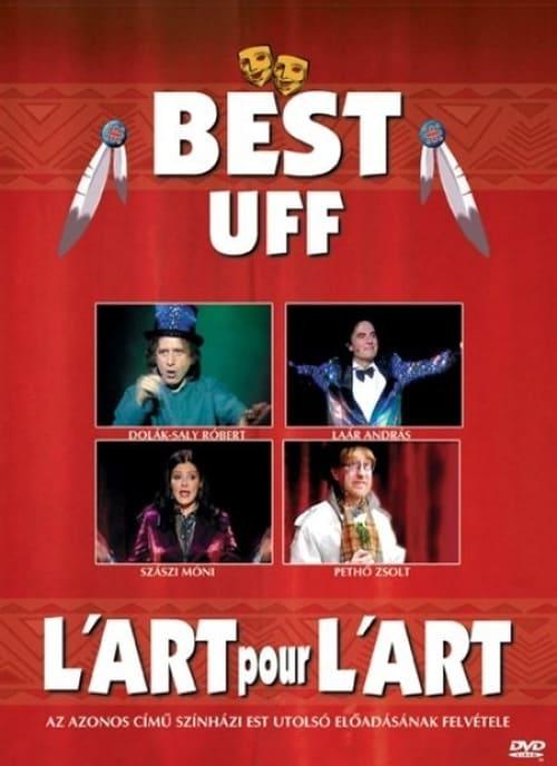 Assistir Best Uff L'Art Pour L'Art Online