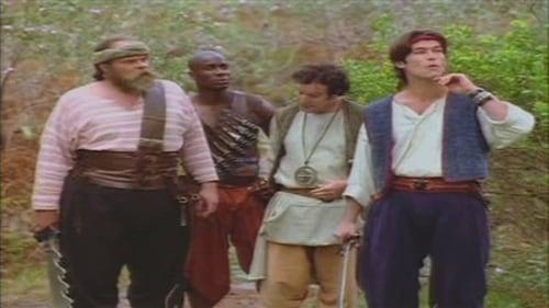 The Adventures of Sinbad: Season 1 – Episode The Ties That Bind