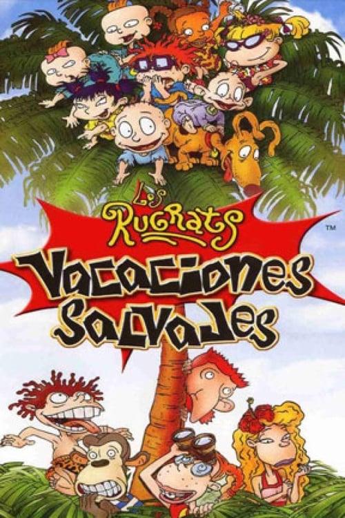Rugrats Go Wild pelicula completa