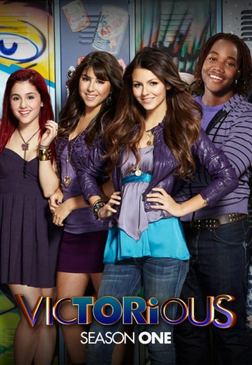 Victorious: Season 1