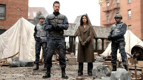 Assistir Gotham S05E06 – 5×06 – Dublado