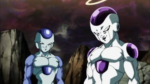 Dragon Ball Super: Season 1 – Episod Frieza and Frost! A Mutual Malevolence?!