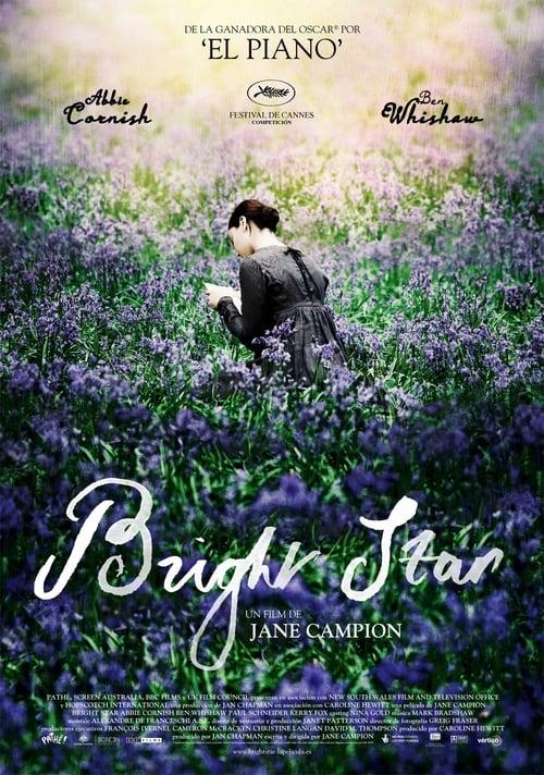 Película Bright Star Doblada En Español