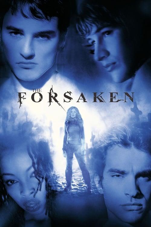 The Forsaken (2001)