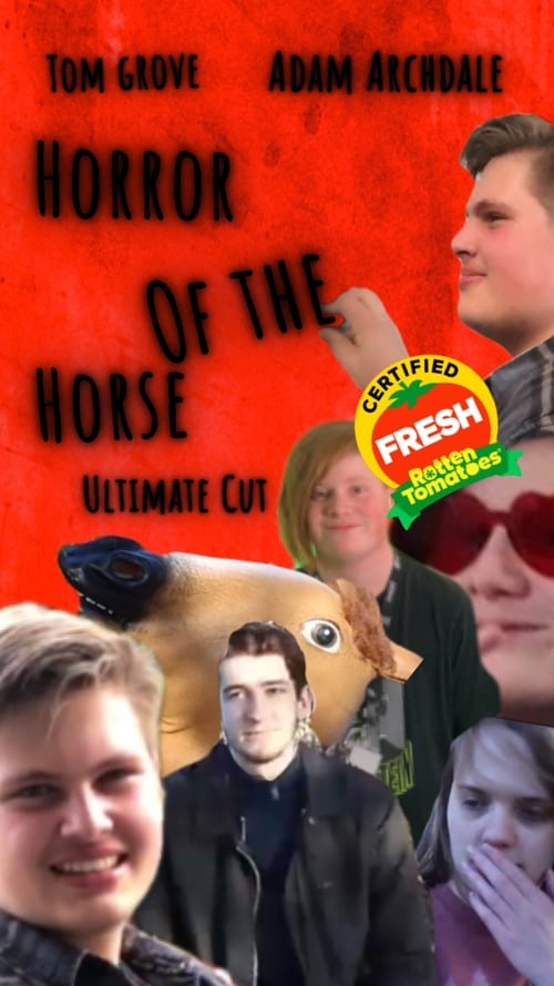 Horror Of The Horse : Ultimate Cut What's