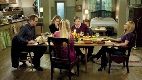 Heroes - Season 4: redemption - Episode 11: thanksgiving