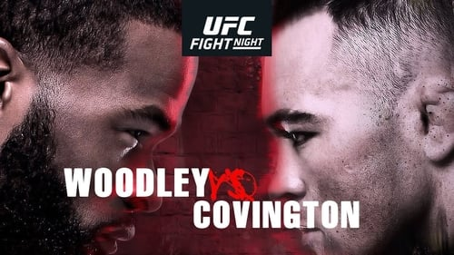 UFC Fight Night 178: Covington vs. Woodley